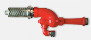 5 inch hose